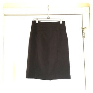 H&M pencil skirt size 6